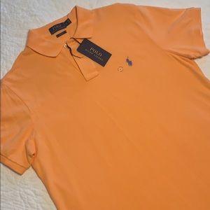 NWT Polo Ralph Lauren Polo Shirt Sz L
